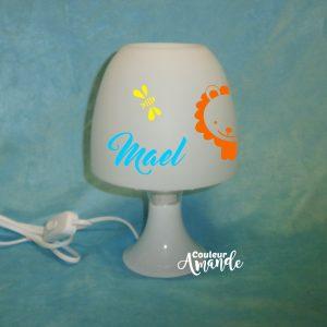lampe de chevet Savane